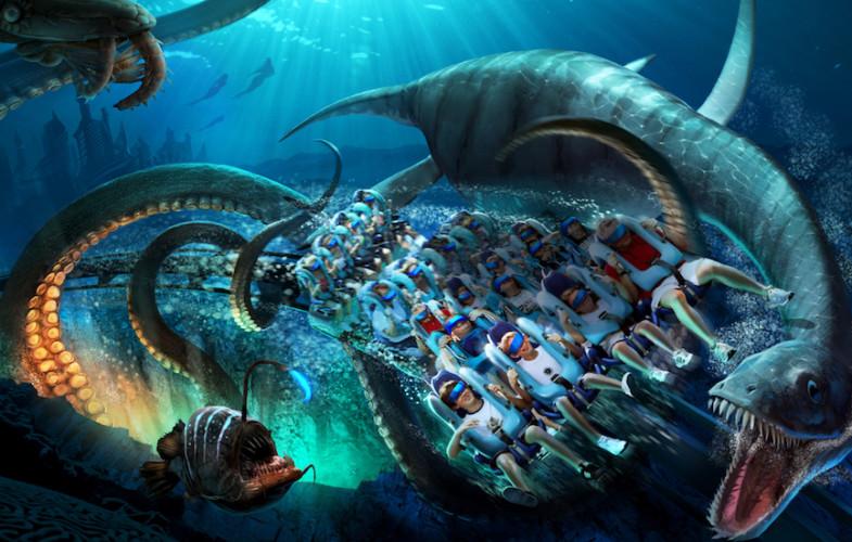 Kraken-virtual-reality-VR