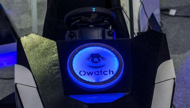Owatch logo