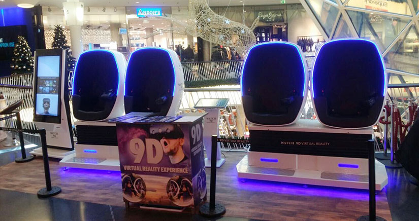 vr cinema-in-shoppingmall