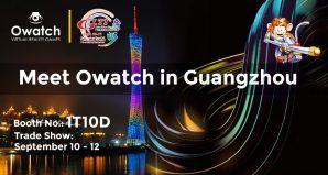 Owatch-GTI-guangzhou