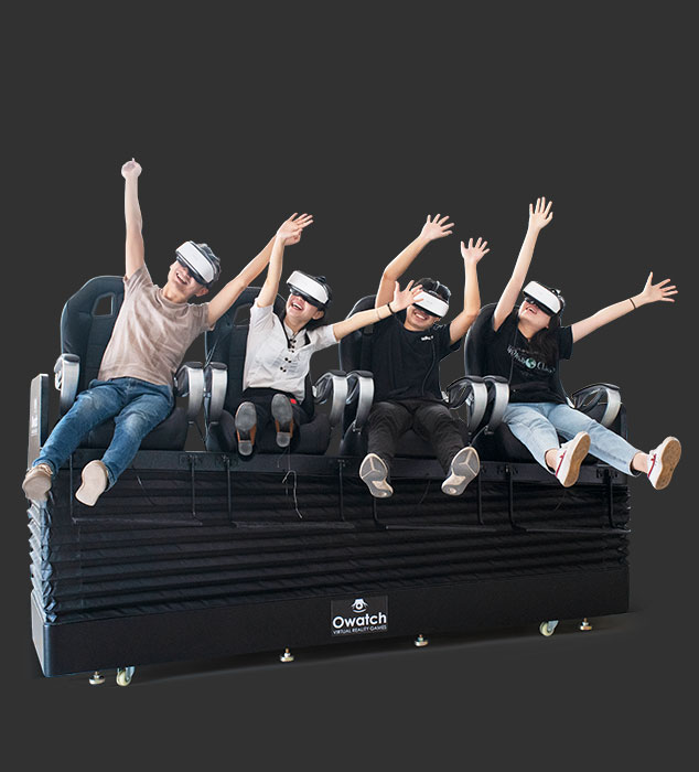 vr club / vr chair / 9d vr / 9d vr cinema